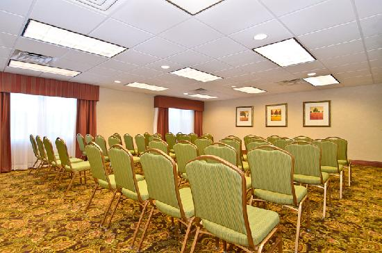 Country Inn & Suites by Radisson, Stone Mountain, GA: Meeting Room