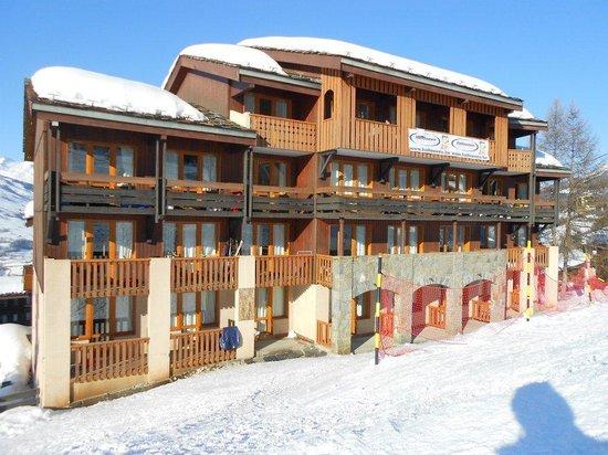 Photo of Residence Le Joker La Plagne