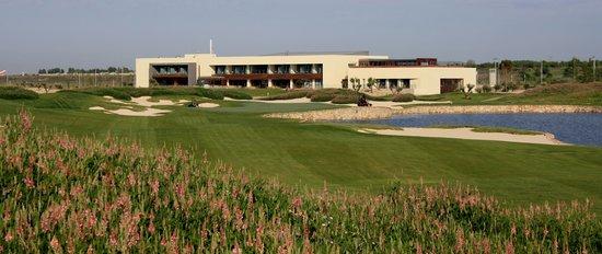 Sercotel Encin Golf Hotel: getlstd_property_photo