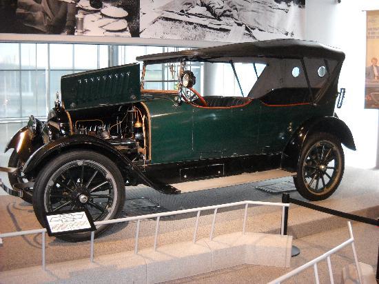 America On Wheels Museum: Classic