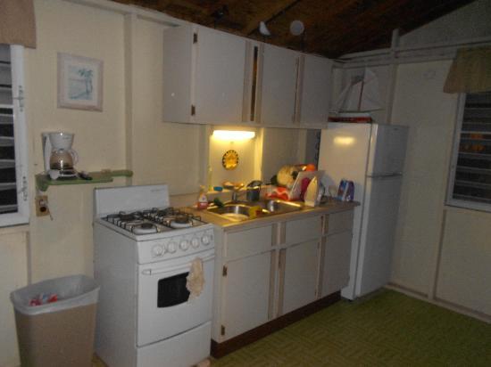 Naniqui Guest House & Rentals照片