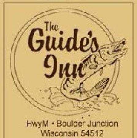 Guide's Inn: The Guides Inn