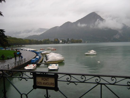 Lake Annecy Tourist Office