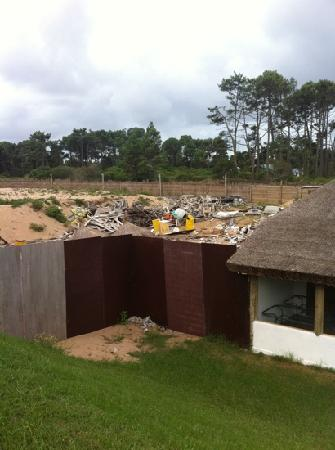 Paradise Gay Friendly Hotel & Resort: this is the Paradise Punta Del Este Hotel....not built as of Feb 12