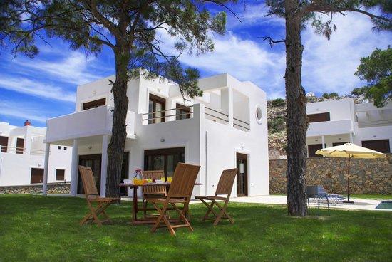 Pefkos Hillside Villas