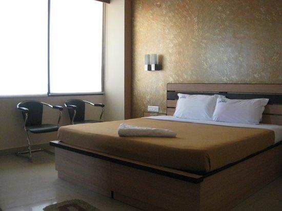 Sai Maa Hotel & Residency