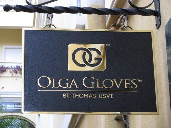 Olga Gloves