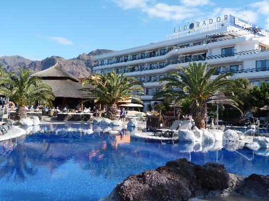 Barcelo Santiago Hotel Tenerife All Inclusive