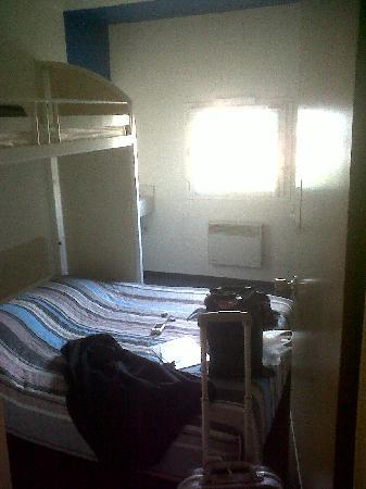 hotelf1 geneve st julien en genevois hotel viry france voir les tarifs et 26 avis. Black Bedroom Furniture Sets. Home Design Ideas