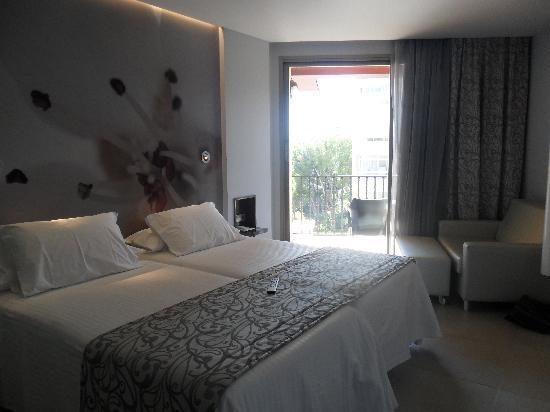 Barcelo Illetas Albatros: Room