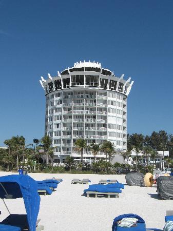 Hotel Pool Picture Of Grand Plaza Beachfront Resort