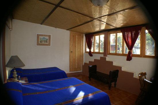 Hotel Utz Jay: Room