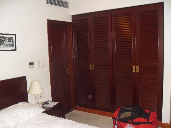 La Dolce Vita Hotel: la chambre