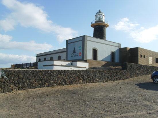 Faro de Jandia
