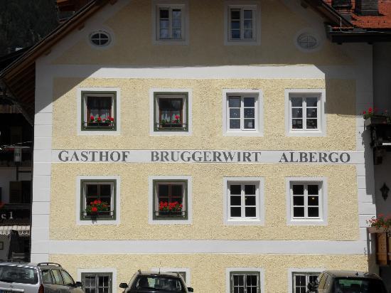 Albergo Bruggerwirt : l'hotel