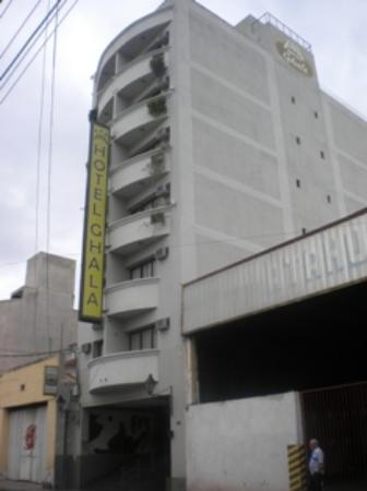 Ghala Hotel: hotel