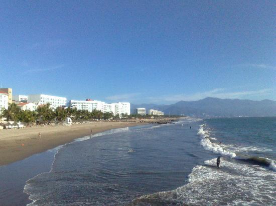 Villa Varadero Hotel & Suites: la playa