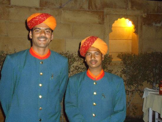 Jawahar Niwas Palace : photo 2