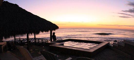 Miramar Surf Camp: Leandro Rasta