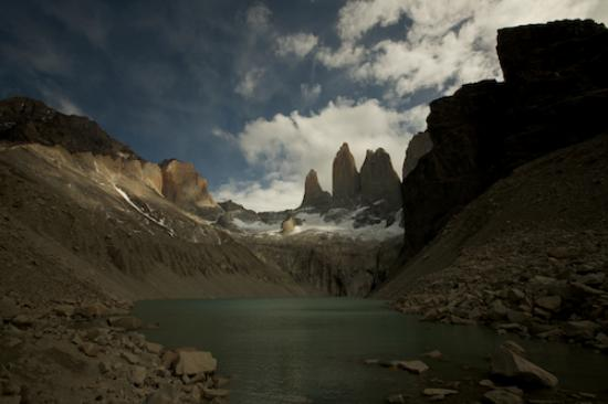 The Singular Patagonia: Some of the scenery from an excursion