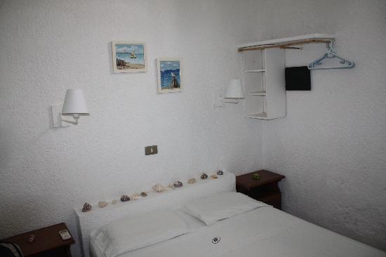 Posada Macondo: la nostra camera