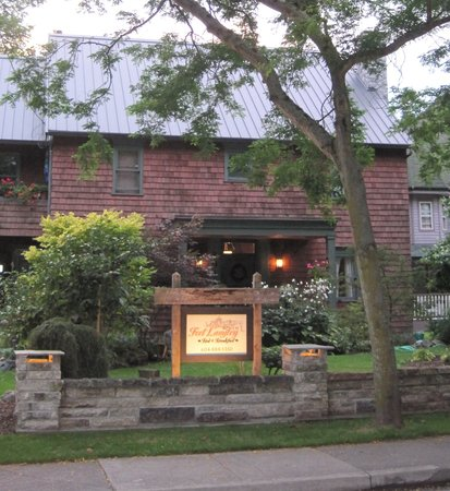 Fort Langley Bed Breakfast