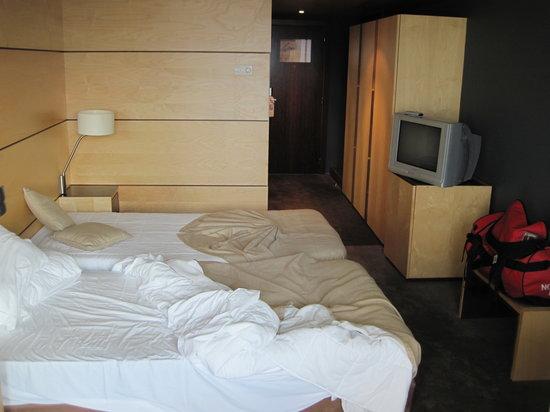 VIP Executive Azores Hotel: room