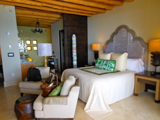 The Resort at Pedregal: Bedroom