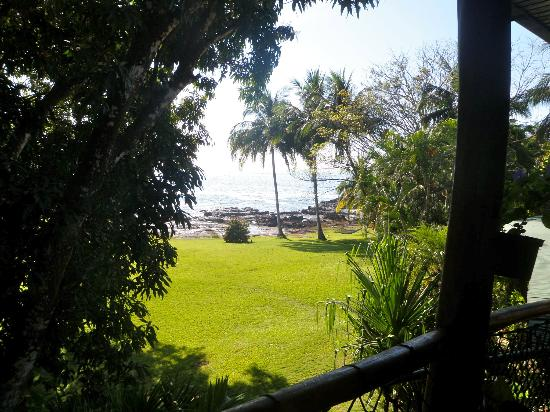 Hotel Amor de Mar: View from balcony