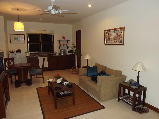 Rising Sun Residence: The Villa