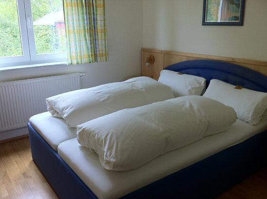 Gaestehaus Kirschgarten : Eines unserer Zimmer