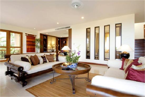 Rising Sun Residence: Villa Wanalee