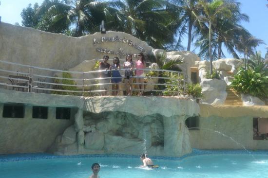 La Carmela de Boracay: Pool Area