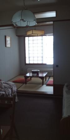 Otari-mura, Ιαπωνία: 和洋室