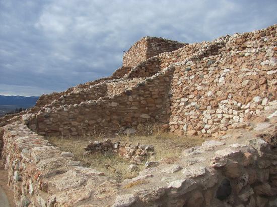 Tuzigoot National Monument: Tuzigoot 2