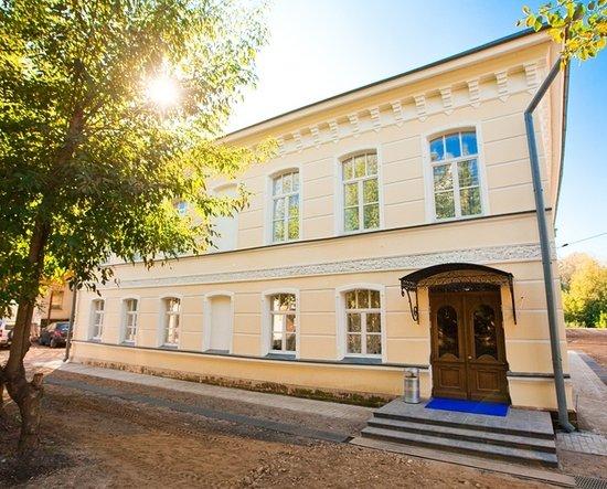 Onix Hotel Torzhok