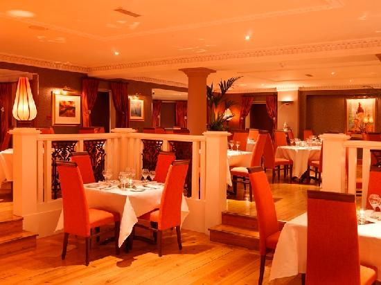 Brooks Restaurant Tralee