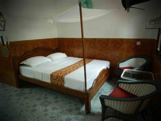 Paris Beach Phu Quoc: Notre chambre