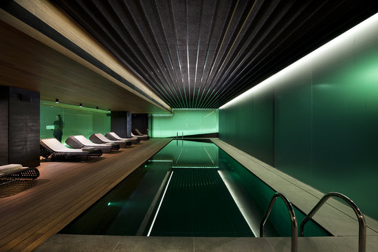 ‪The Spa at Mandarin Oriental, Barcelona‬