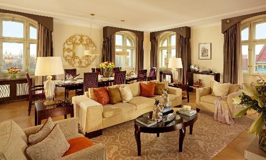 Mandarin Oriental Spa Review Boston