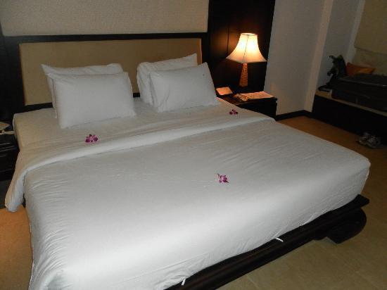 Nipa Resort: pool access room.