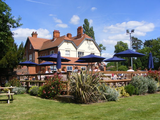 Hotels Near Swithland