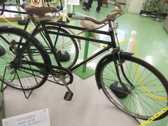 Chiyoda, Japón: 科学技術館の写真その1