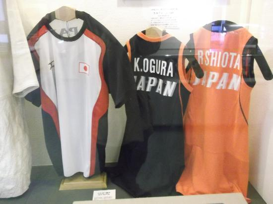 Prince Chichibu Memorial Sports Museum : 秩父宮記念スポーツ博物館の写真その1