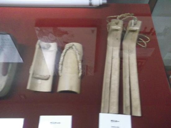 Prince Chichibu Memorial Sports Museum : 秩父宮記念スポーツ博物館の写真その2