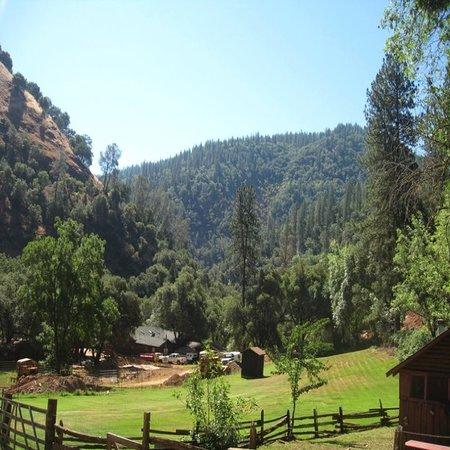 Roaring Camp Mining Company: my paradise