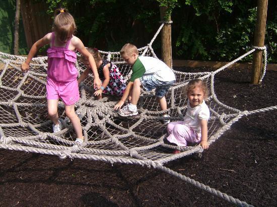 Cincinnati, OH : Playground