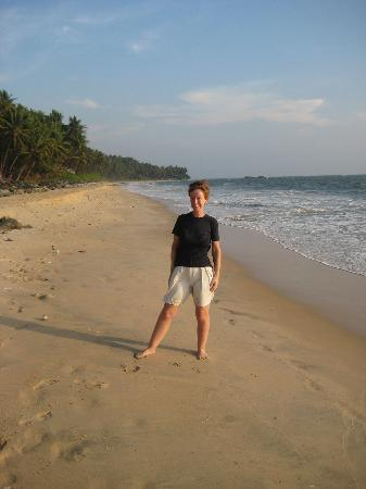 Kunnola Beach House Kerala: Great beaches