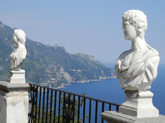 Hotel Le Sirene: Ravello