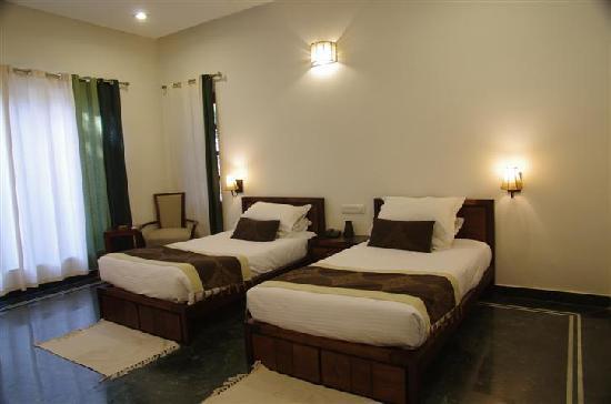 Ranthambhore Regency Hotel